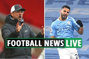Klopp rules himself out of Germany job, Mahrez to Real Madrid – Chelsea, Spurs, Arsenal transfer news