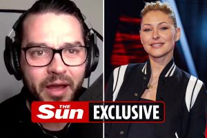 Matt Willis reveals terrifying moment he FORGOT sleeping baby in the car and he left tot alone to see friends