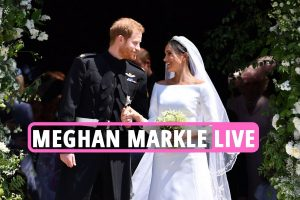 Meghan Markle latest news – Prince Harry set to net seven-figure salary in his new role with mental health app firm