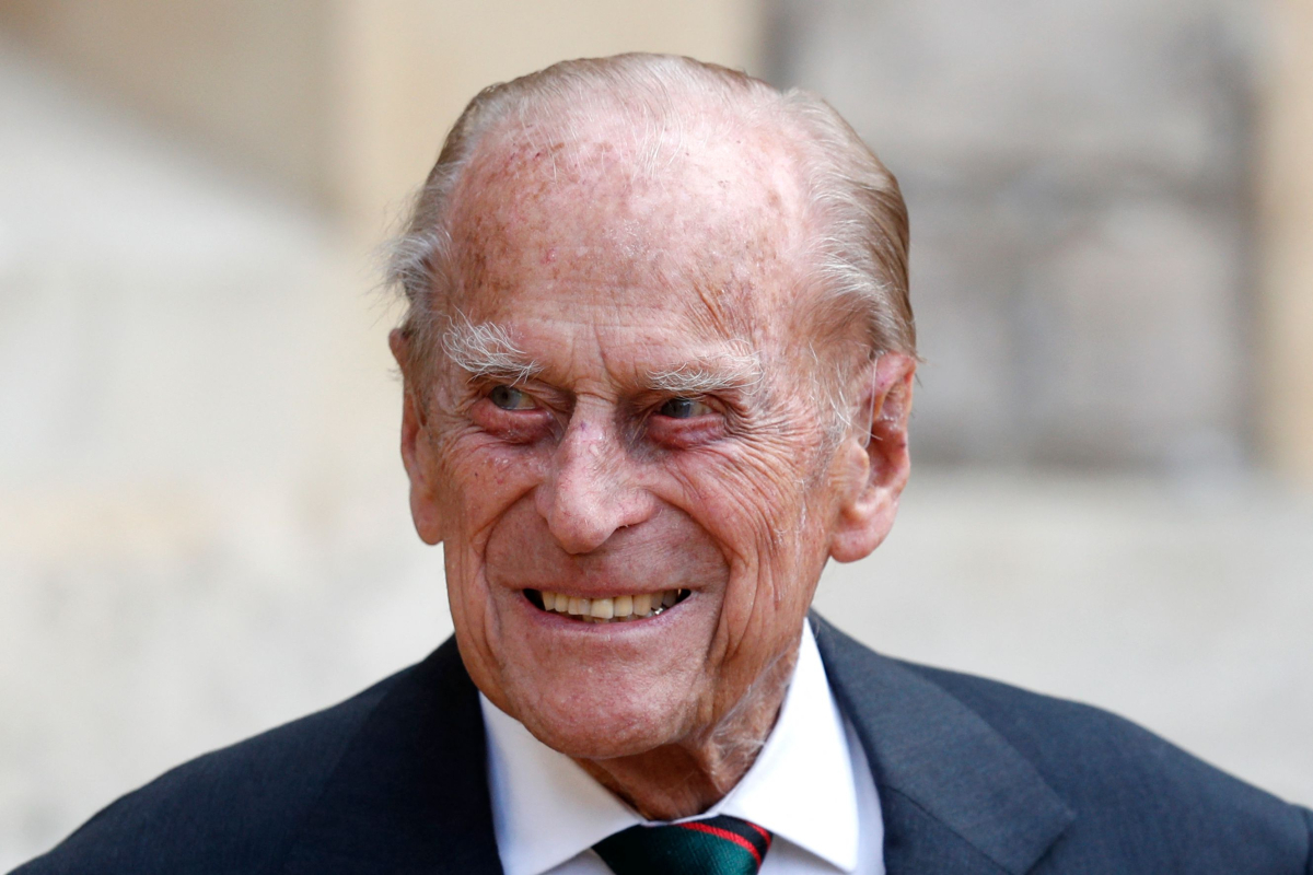 Prince Philip latest news – Duke WASN'T the royal who expressed 'concern' over Archie's skin colour, Oprah reveals