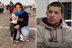 Teen Mom star Javi Marroquin's ex Lauren says she's 'grateful' for star after fans ask if she 'cringes' at his voice