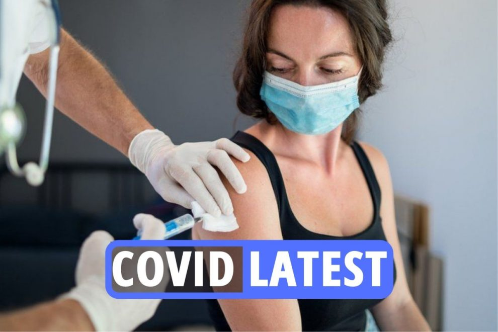 Coronavirus UK news – India red list decision 'too late to stop terrifying double mutant covid strain surging here'