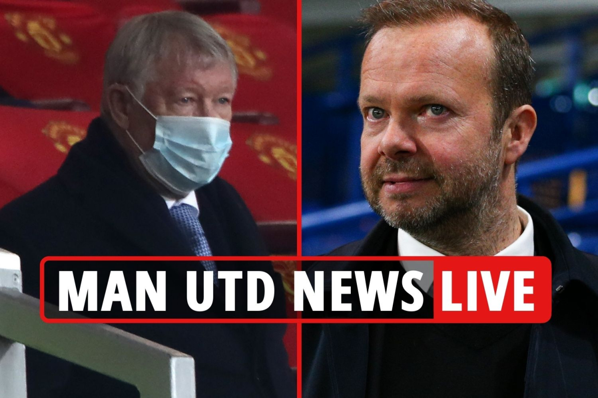 European Super League BLASTED by Sir Alex Ferguson, Ed Woodward LEAVES Uefa role, Neville rant in full, Varane talks