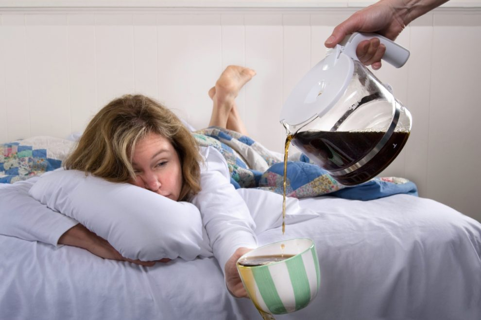 Hangovers get LESS severe as you get older, shock study claims