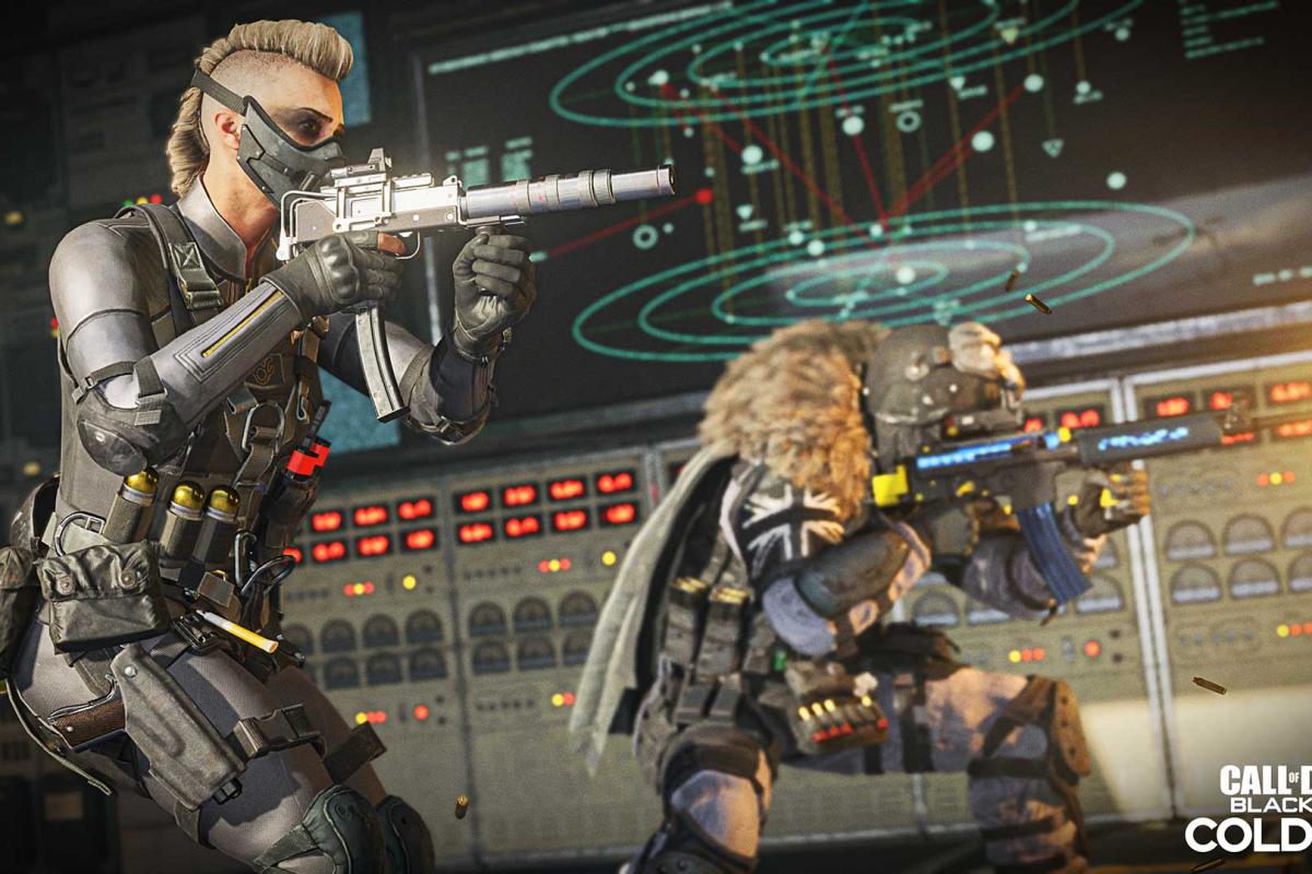 Huge Call of Duty Season 3 leak reveals new Verdansk map changes for Warzone