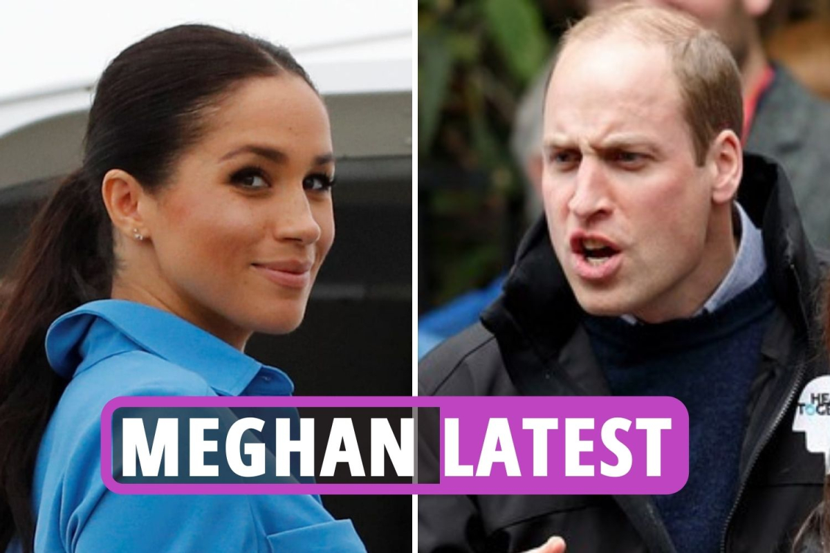 Meghan Markle latest – Duchess' 'beyond the pale' attack on Kate Middleton in Oprah interview was William's final straw