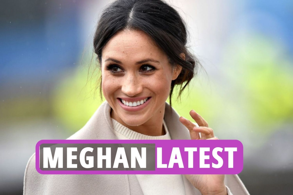Meghan Markle latest news – Pregnant Duchess phoned Harry every day before he fled UK 1 day ahead of Queen's birthday