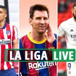 Atletico LOSING to Osasuna, Real Madrid AHEAD at Athletic Bilbao, Barcelona vs Celta – La Liga LIVE RESULTS