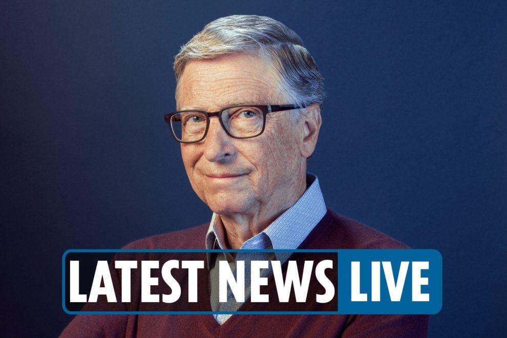 Bill Gates affair latest – Microsoft boss 'had reputation for questionable behavior' before 'staffer affair leak'