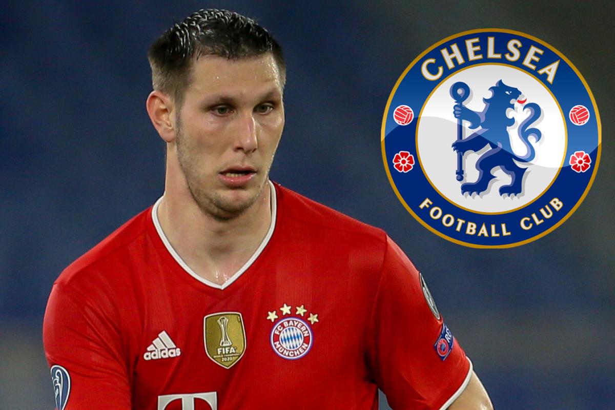 Chelsea boss Thomas Tuchel 'very interested' in Bayern Munich defender Niklas Sule with Blues set for summer splurge