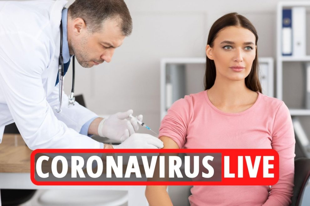 Coronavirus UK news latest – Calls to delay June 21 lockdown lift grow as 3000 Covid cases recorded in 24 hours