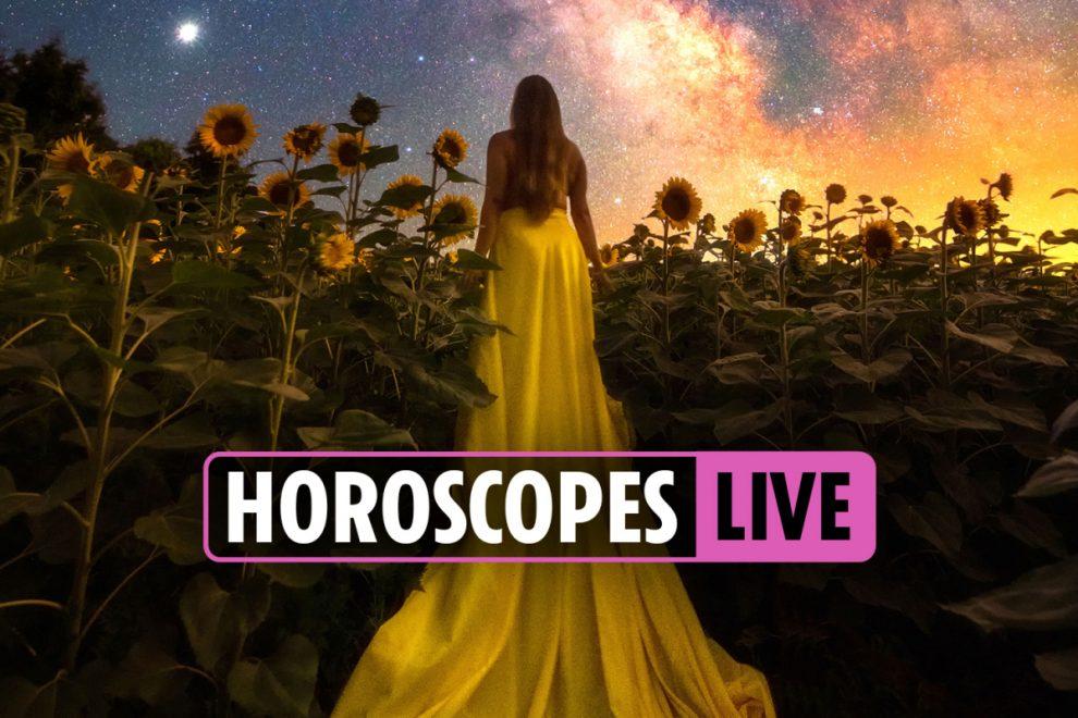 Daily horoscope highlights: Latest star sign news for Scorpio, Pisces, Aries, Taurus, Libra, Gemini, Virgo, and more