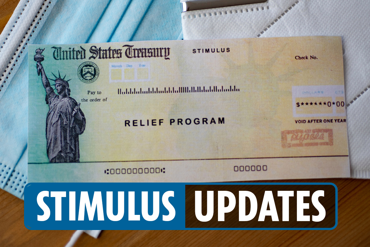 Fourth stimulus check latest updates – Biden says Americans will lose unemployment benefits if they turn down jobs