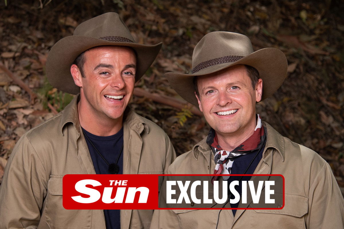 I'm A Celebrity stars told they 'will be going to Australia' as bosses plan to return Down Under
