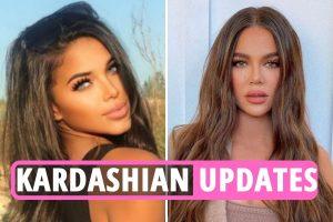 Khloe Kardashian latest – KUWTK star 'slides into Insta DMs of Sydney Chase who claims she slept with Tristan Thompson'