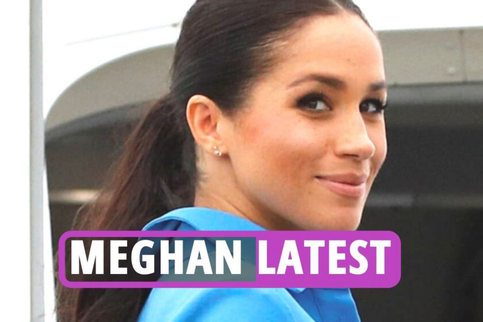Meghan Markle latest news – Demanding Duchess insists on ultra-luxury baby shower for daughter saying 'I need a party'