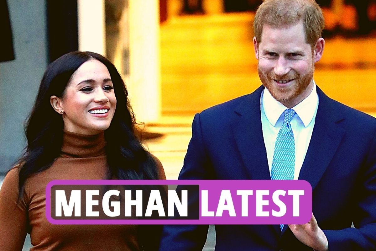 Meghan Markle latest news – Pregnant Duchess 'will give birth ANY DAY' amid relentless royal turmoil, experts convinced