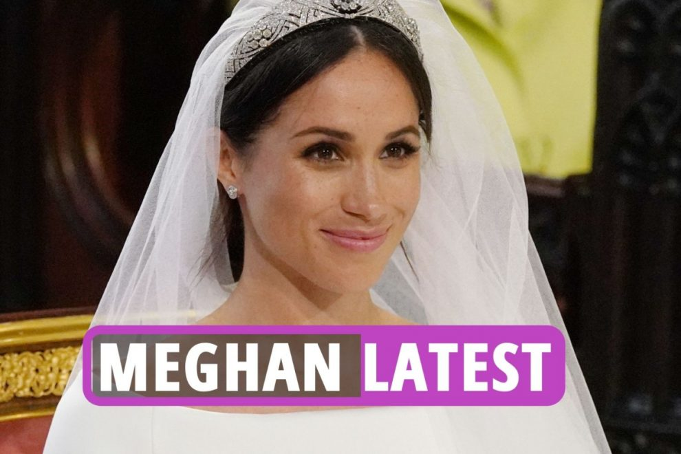 Meghan Markle latest news – Pregnant Duchess and Harry will BREAK UP after getting married too quickly, 'insider' claims