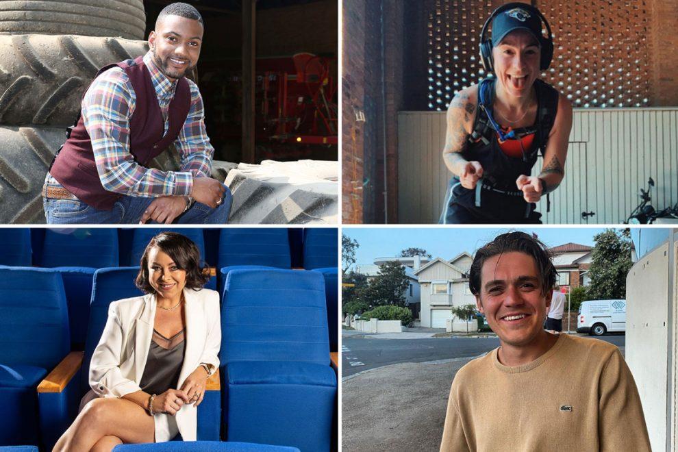 Popstars who quit fame for normal jobs – as a farmer, head teacher & builder