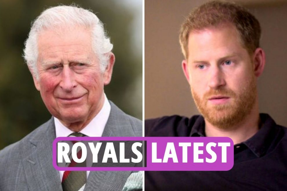 Royal Family news – Charles 'feeling wretched' after Harry's relentless rants and Queen 'deeply upset' by royal meltdown