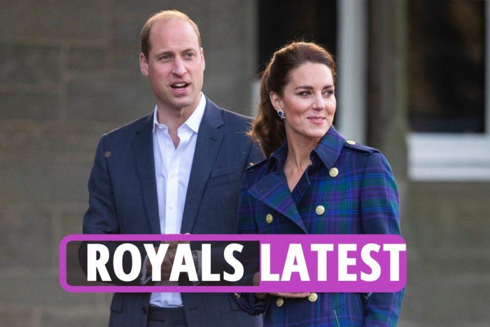Royal Family news – Kate Middleton & Prince William discuss Disney's Cruella film with Emma Thompson and Emma Stone
