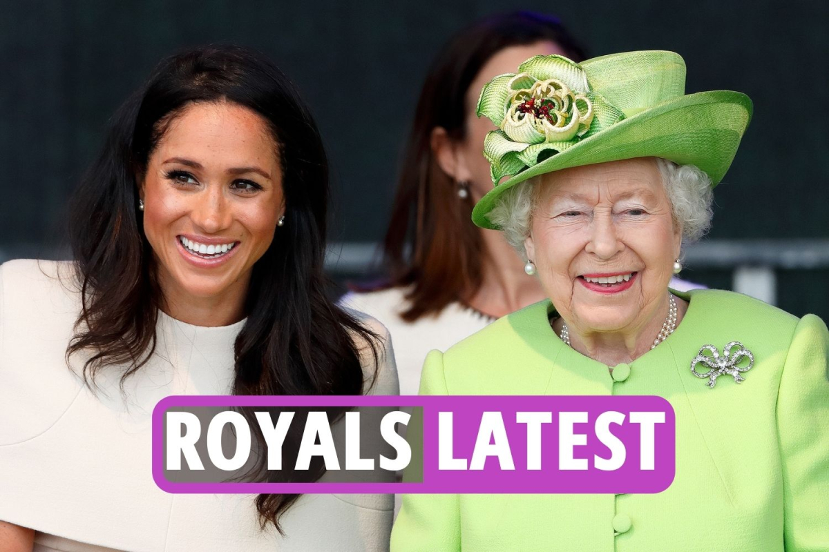 Royal Family news LIVE – Harry and Meghan 'would rather DESTROY Queen's legacy than let Charles ignore their complaints'