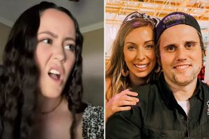 Teen Mom Jenelle Evans doesn't 'feel sorry' for Ryan Edwards and wife Mackenzie after they were fired from MTV