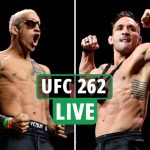 UFC 262 – Oliveira vs Chandler LIVE RESULTS: Main card UNDERWAY as Jacare SNAPS arm – free live steam