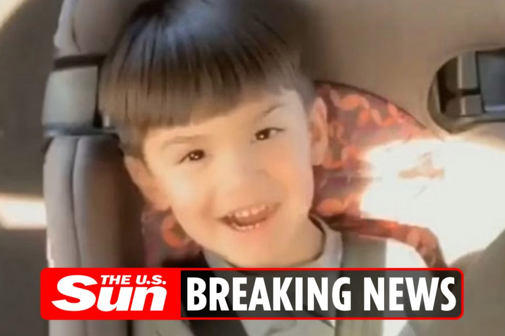 Aiden Leos death: Couple arrested over road rage shooting that killed six-year-old boy after $500,000 reward offered