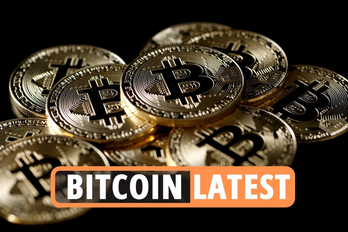 Bitcoin price LIVE: Google advertisers can offer cryptocurrency from August plus Dogecoin surge after Coinbase listing