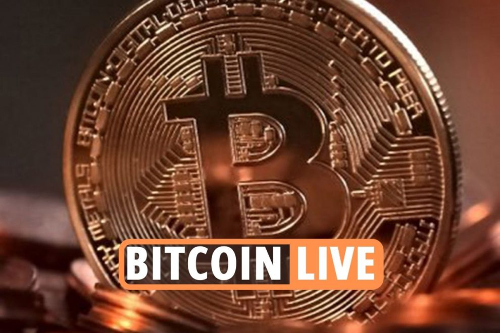Bitcoin price news LIVE: El Salvador to make BTC legal tender as Anonymous threatend Elon Musk plus Ethereum latest