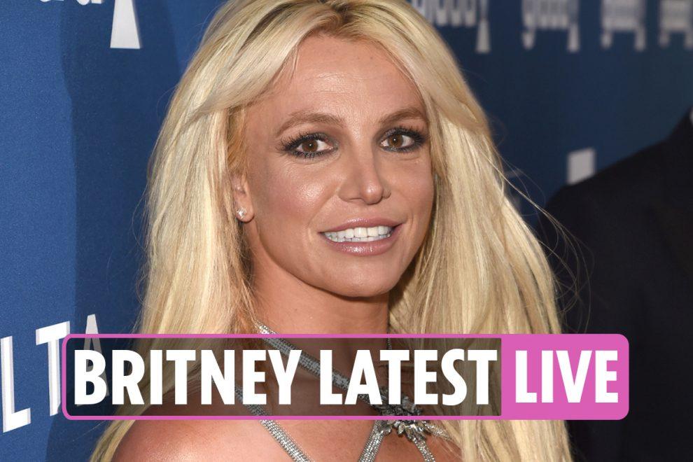 Britney Spears latest- Pop star's sister Jamie Lynn bans IG comments after she's slammed for silence on conservatorship