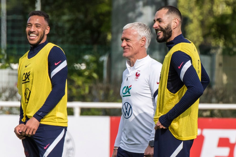 France vs Wales FREE: Live stream, TV channel, team news and kick-off time for Euro 2020 warm-up