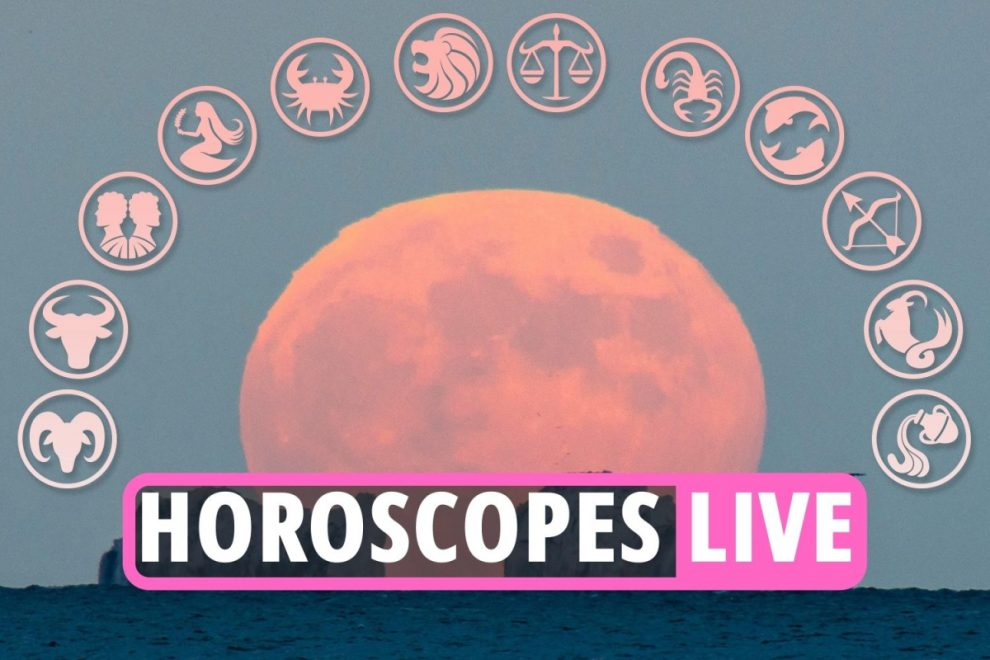 Free daily horoscopes LIVE: Star sign news and latest zodiac updates for Pisces, Aquarius, Cancer, Gemini and more