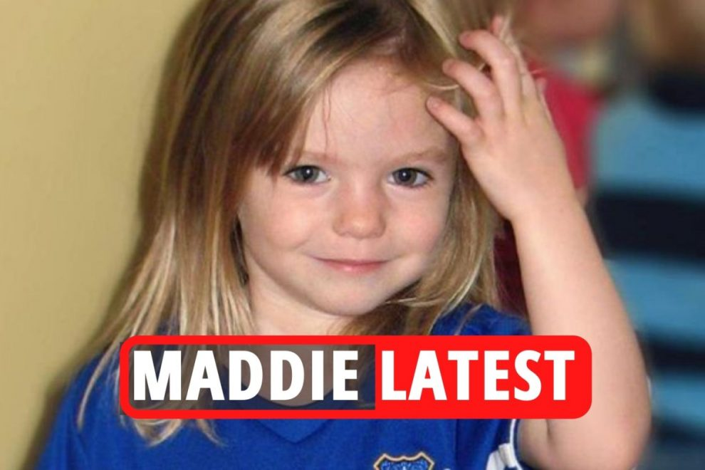 Madeleine McCann latest – Fears body will be found in Portugal woodland as cops investigate clairvoyant's shock claims