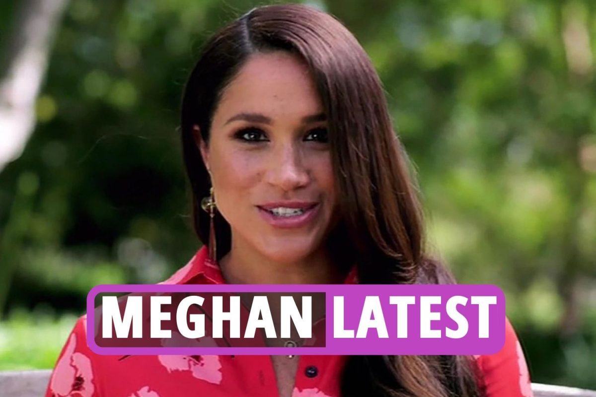 Meghan Markle baby latest: Lilibet Diana is 'more than we imagined' as Prince Harry and Duchess honour Queen and mother