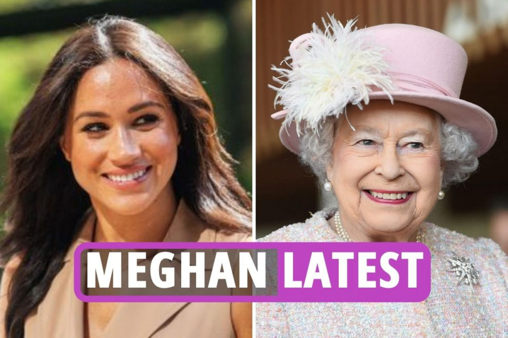 Meghan Markle latest news – 'Rude' Duchess blasted for DEMEANING Queen by calling Lilibet after 'very private' nickname