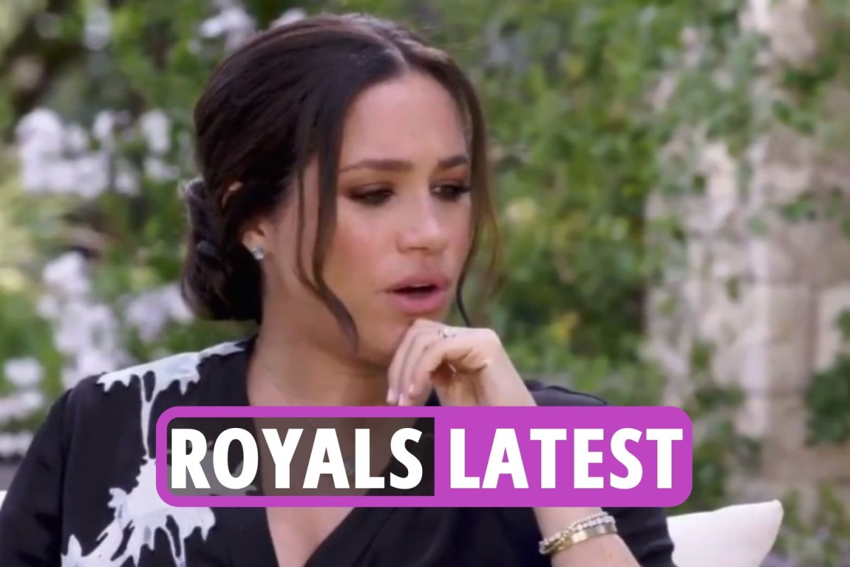 Royal Family latest news – Meghan Markle to hold 'brutal showdown' with palace as staff 'queue up' over bullying claims