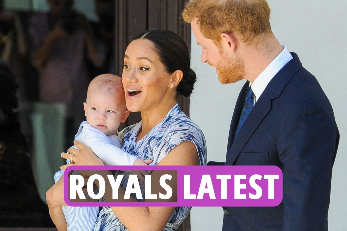 Royal Family news – Lilibet Diana baby name 'a CURSE if Meghan and Prince Harry really want privacy for her & Archie'