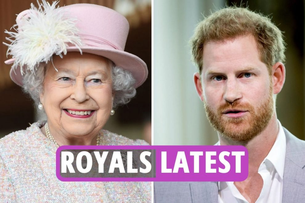 Royal Family news LIVE – Worried Queen warned MORE Prince Harry 'truth bombs' are coming after shock Oprah interviews
