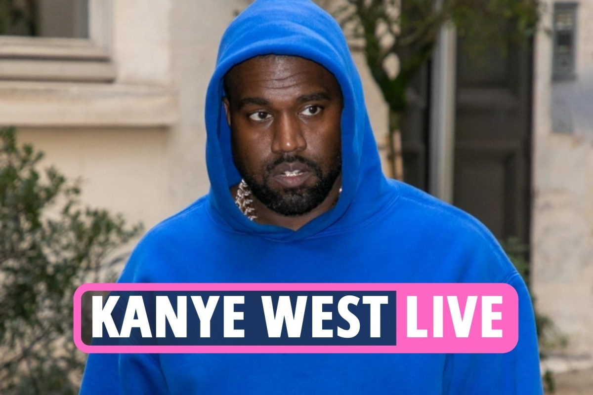 Kanye West Donda LIVE – New album to stream TONIGHT on Apple Music as rumors swirl he'll perform at Rolling Loud Miami