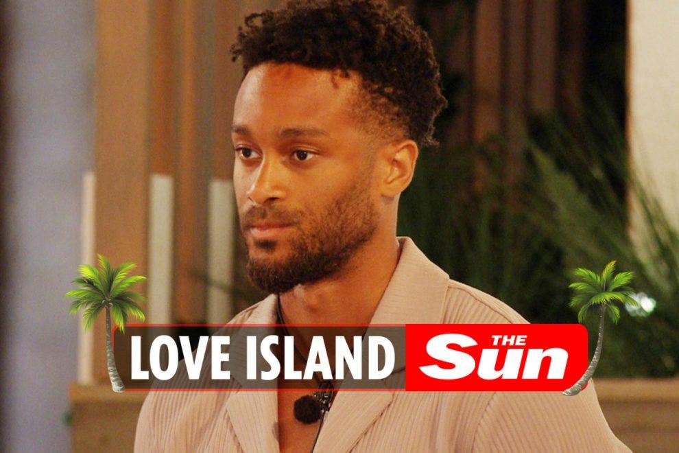 Love Island 2021 LIVE – Rachel dumped from villa after new boy Teddy picks Faye in explosive recoupling TONIGHT