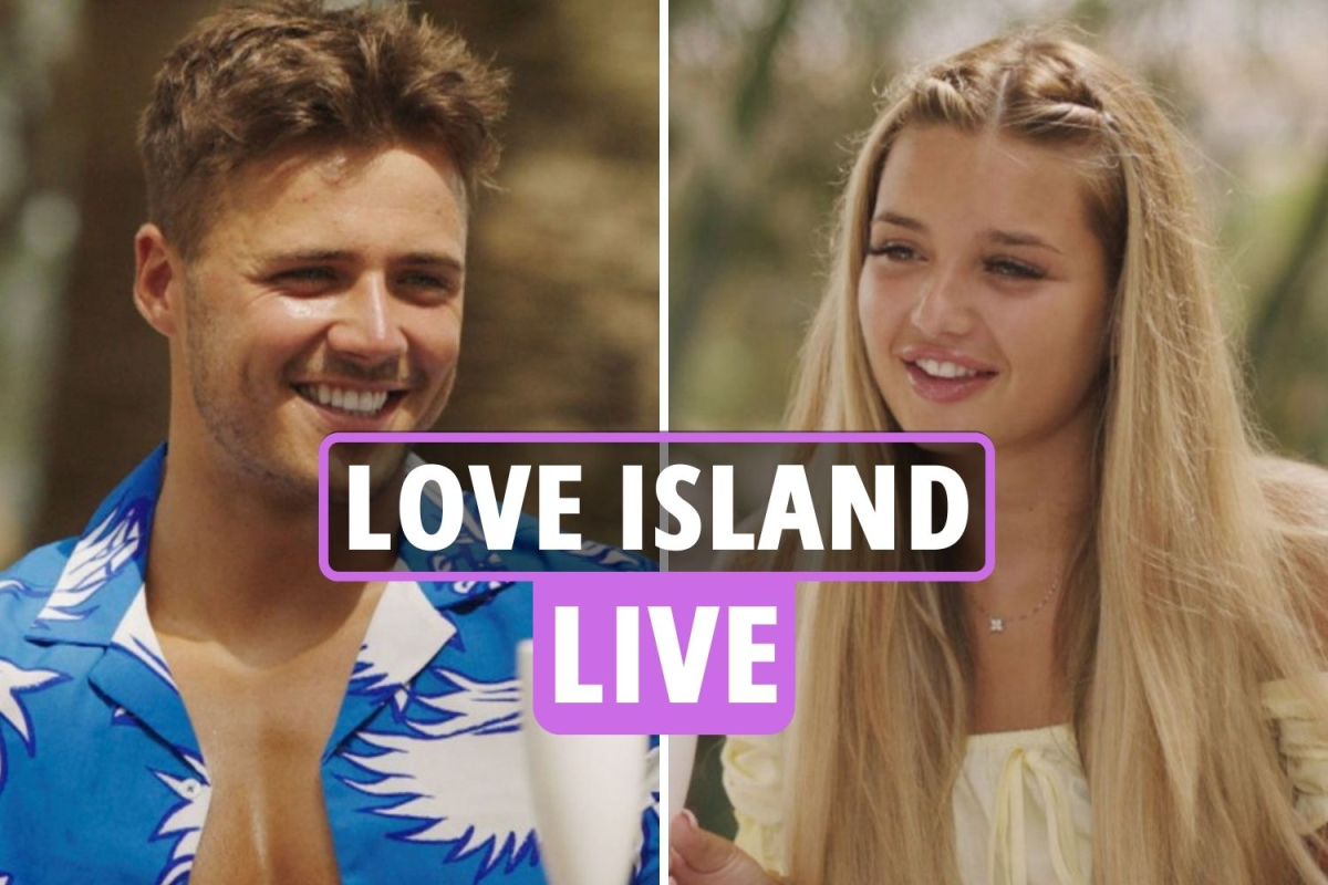 Love Island 2021 latest – Brad and Lucinda shock as couple must choose who gets DUMPED despite date