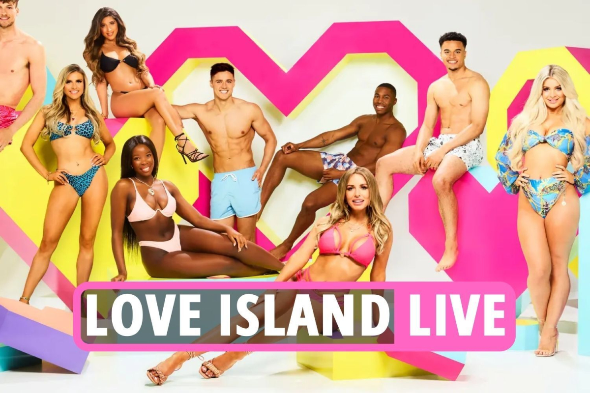 Love Island 2021 latest – Fans FUMING as ITV pushes show to 10pm to avoid clashing with England vs Denmark Euros match