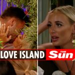 Love Island 2021 latest – Liam and Tyler in massive trouble as girls are sent evidence of their betrayal in Casa Amor