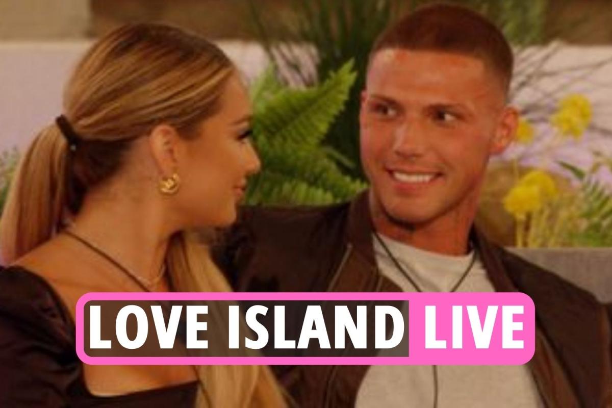 Love Island 2021 news – Danny's N-word Instagram slur sparks 1,500 Ofcom complaints, plus Georgia, Lucinda & Kaz latest