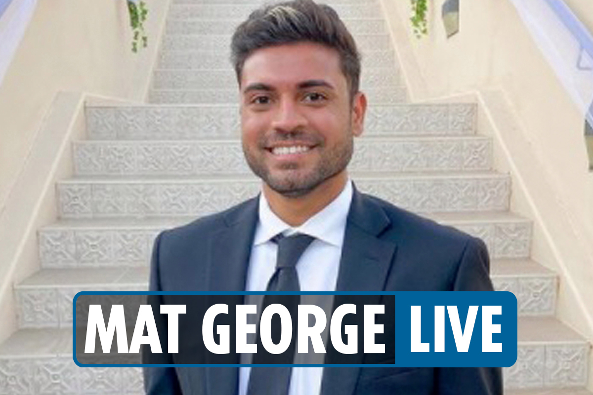 Mat George death LIVE: Tributes to She Rates Dogs podcaster killed in hit-and-run after co-host Michaela tweets news