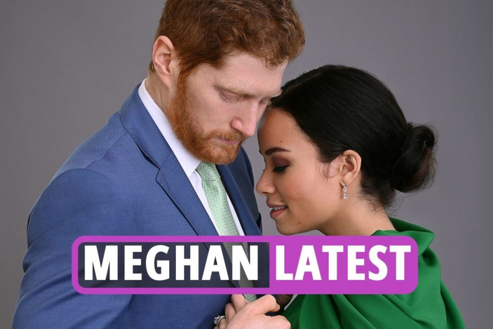 Meghan Markle latest news – Duchess made 'world's biggest MISTAKE' marrying Prince Harry, explosive Lifetime film claims