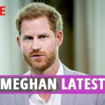 Meghan Markle latest news – Prince Harry's pals 'threaten to expose his darkest royal secrets if book embarrasses them'