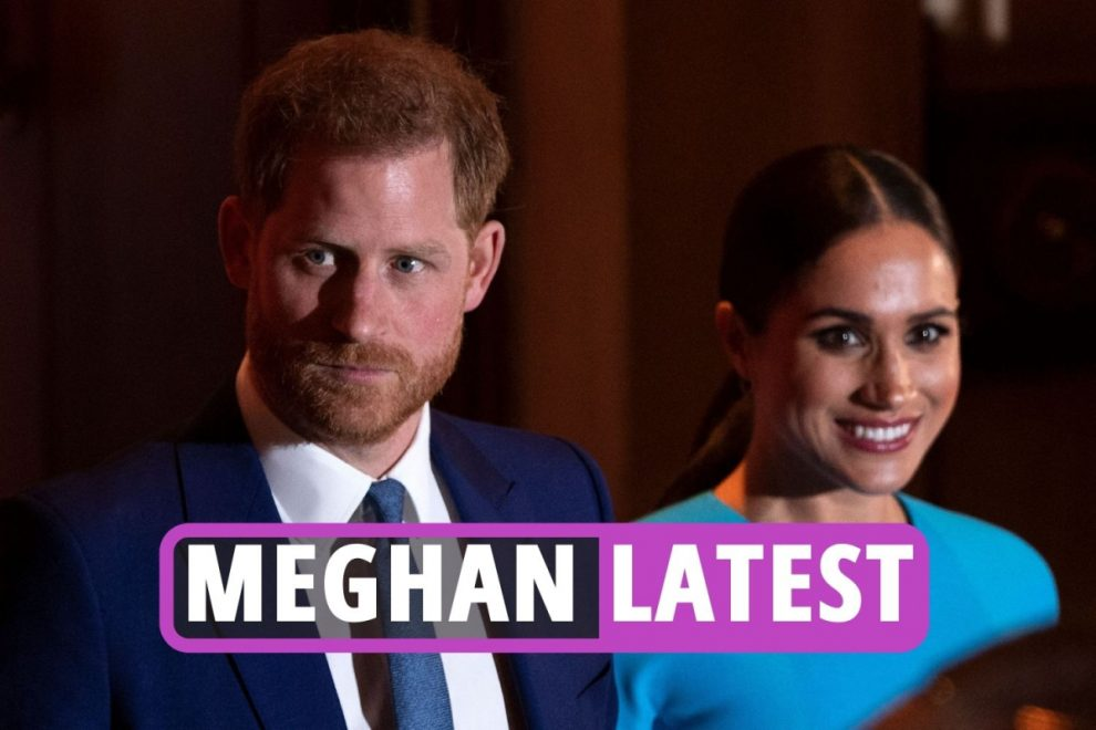 Meghan Markle news latest – 'Furious William SACKED Harry and Duchess from household after staff bullying allegations'